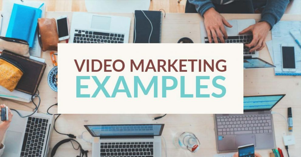 YouTube Video Marketing Real-Life Examples